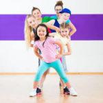 corsi di ballo per bambini a Trieste
