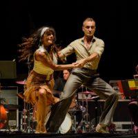 Arianna e Franco scuola di ballo